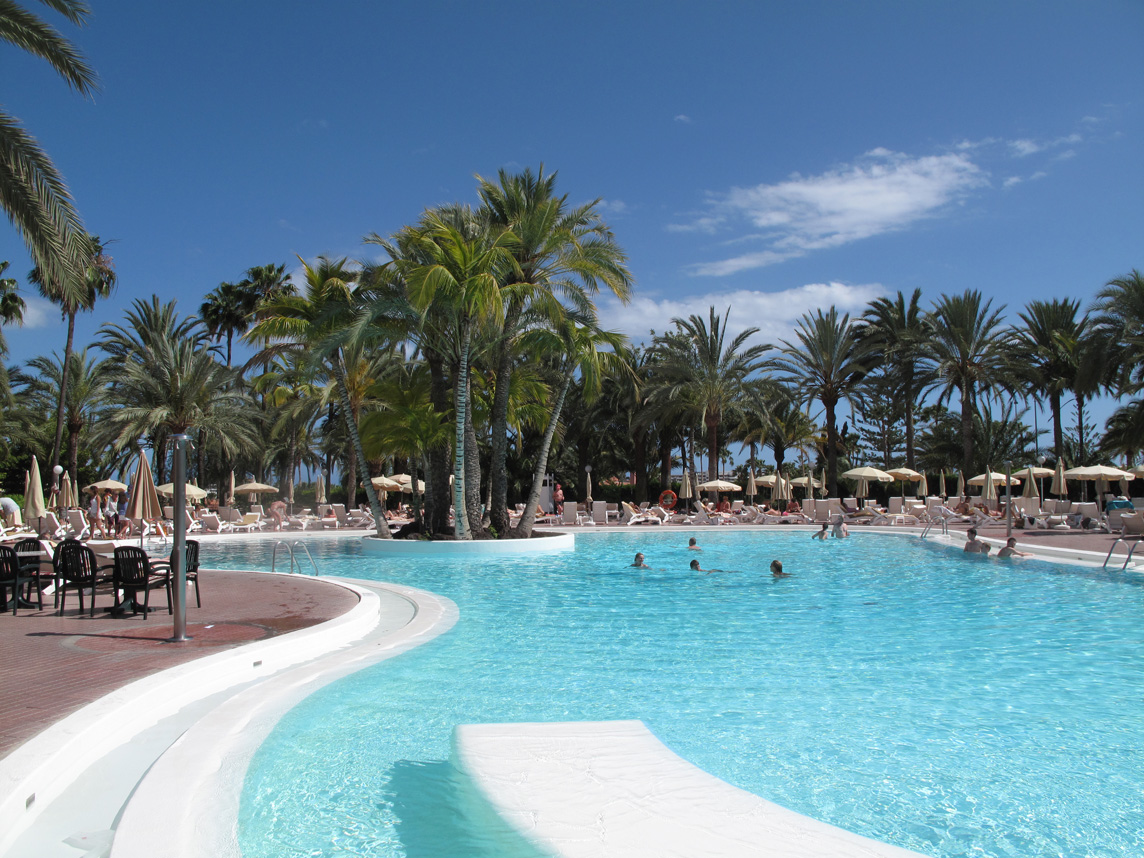 Hotel Riu Flamingo Gran Canaria