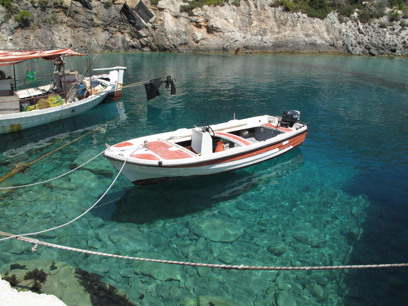 A trip to Zakynthos, Greece, Summer 2012 part 2(2) Dentist